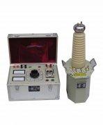 ZXYD系列油浸式试验变压器