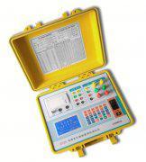 ZX30系列变压器容量特性测试仪