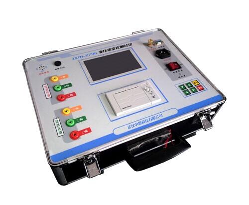 ZX2796 全自动变压器变比测试仪