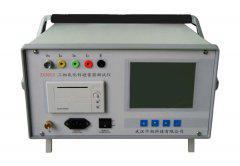 ZX3013 三相氧化锌避雷器测试仪