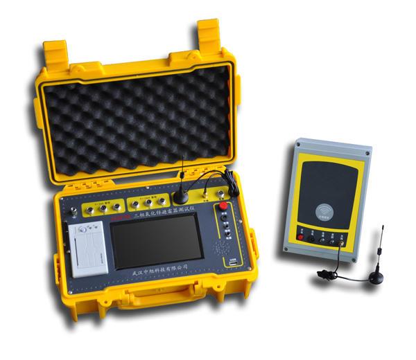 ZX3015A 三相氧化锌避雷器测试仪