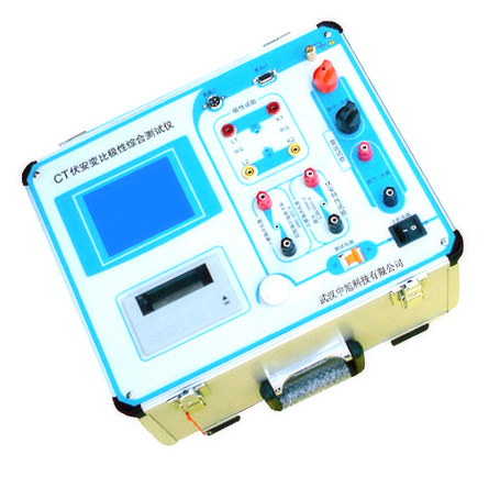 zx102 ct伏安特性综合测试仪