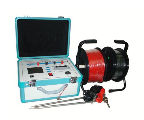 ZX3046 大型地网接地电阻测试仪