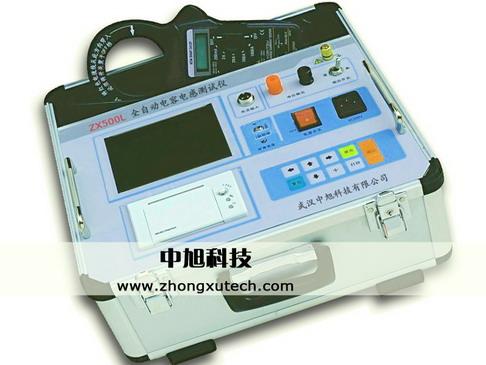 ZX500L 全自动电容电感测试仪