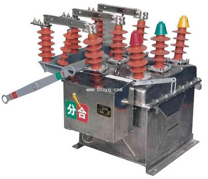 真空断路器(高压开关)交流耐压试验质量如何